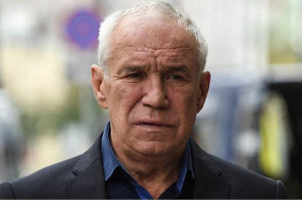 Представитель Гармаша рассказал опланах актера