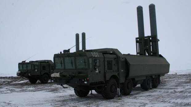 Россия озадачила западные СМИ подкрепленным ракетами заявлением об Арктике