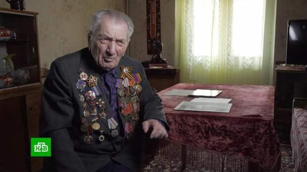 Ветеран Великой Отечественной из ДНР рассказал, как пережил две войны