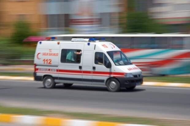В генконсульстве рассказали о состоянии пострадавших в ДТП в Турции россиян