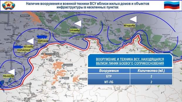 Боевики ВСУ придумали бесчеловечный способ бегства сДонбасса