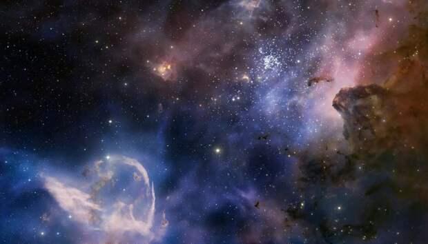 Тест: Сможете ответить на вопросы по астрономии?