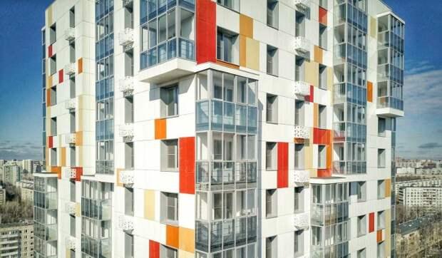 Для программы реновации в Москве подобрано 500 площадок