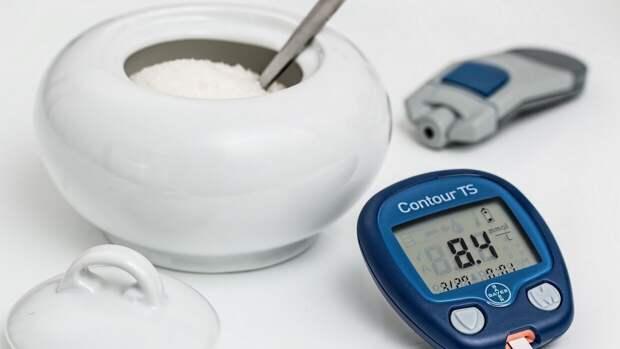 Россиянам рассказали, как предотвратить развитие диабета