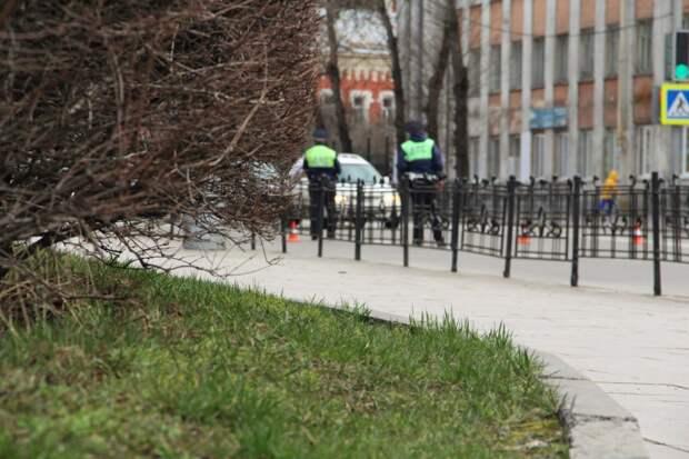 Полицейские проверят мотоциклистов в Тайшетском районе на соблюдение ПДД