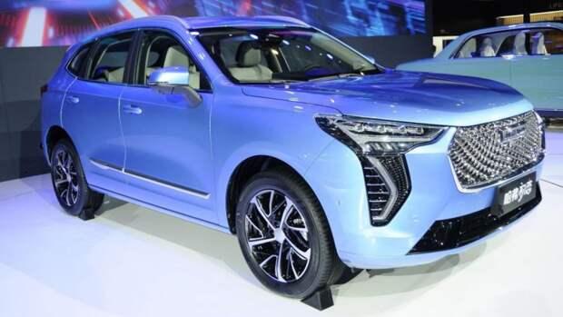 Пикап Great Wall Poer вышел на автомобильный рынок в России