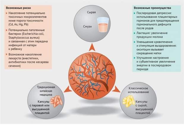 Поедатели плаценты
