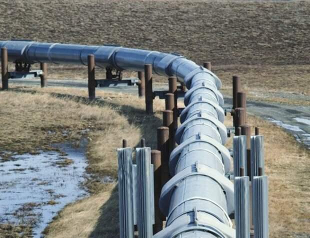 Просчет с американским СПГ: появился новый повод для переговоров поляков с «Газпромом»