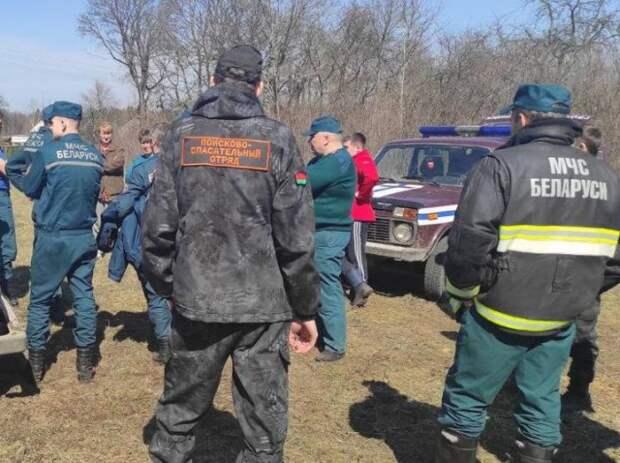 Пропавший под Бобруйском 73-летний мужчина нашелся - он сам вышел к людям.