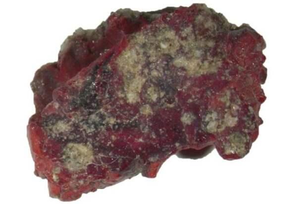 Учёные изучили квазикристалл, найденный на месте первого ядерного взрыва
