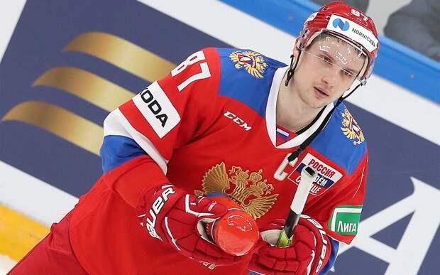 Шипачев рассказал о травме, из-за которой пропустил ЧМ: «Повреждение было получено в серии с «Северсталью»