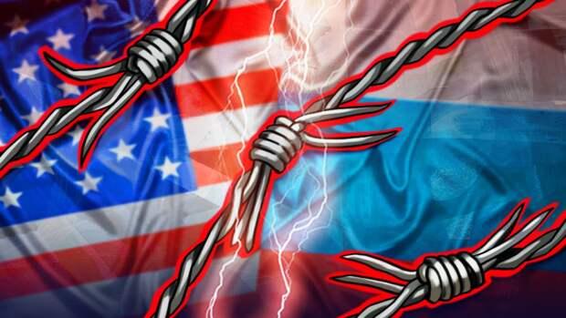 Американцы предложили России понаблюдать за саморазрушением США
