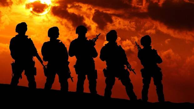 Спецназ Минобороны РФ отправится в экспедицию по Алтаю и Кемеровской области