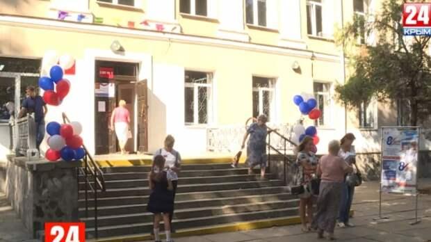 Явка на выборах в Госсовет Крыма составила 28,28%
