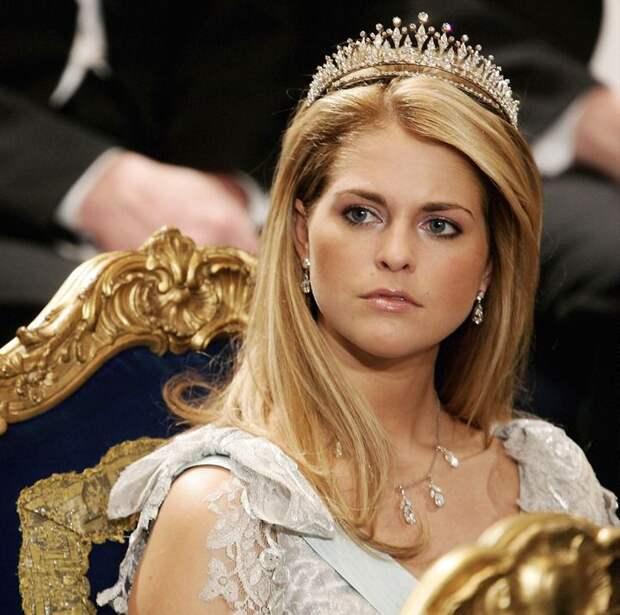 Топ-10 самых «горячих» принцесс мира