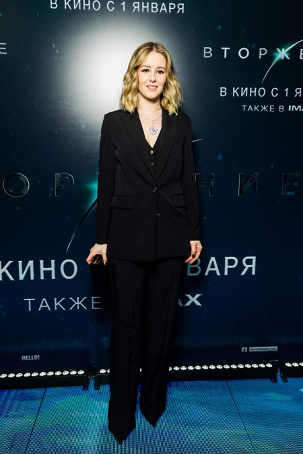 """Ирина Старшенбаум на премьера фильма """"Вторжение"""""""