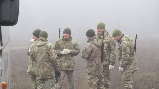 В Киеве пожаловались на непопулярность украинского ТВ среди ВСУ в Донбассе