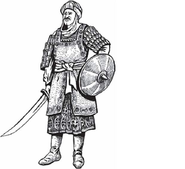 Прижизненных изображений Джелал ад-Дина не сохранилось. В тексте размещены его образы, созданные современными художниками и скульпторами.