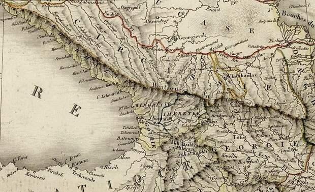 Смирись, Кавказ: идёт Ермолов!