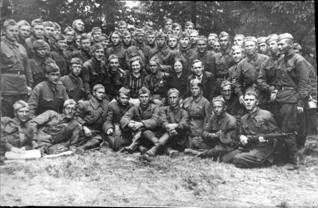 Открытие памятника Героям 13-й Ростокинской дивизии состоится 4 сентября