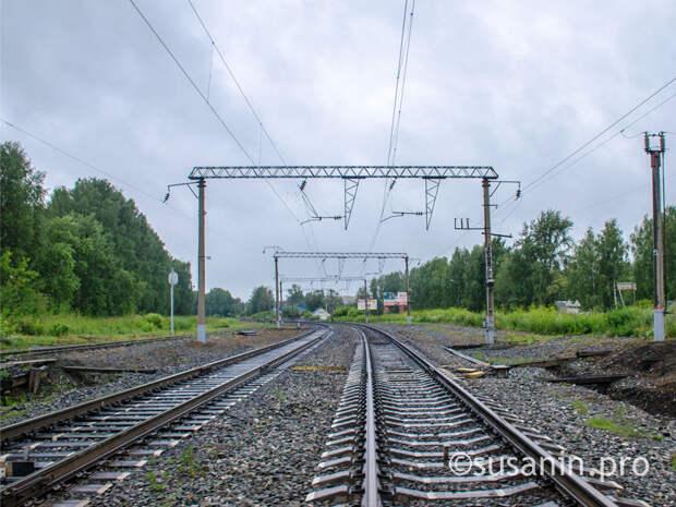 В пригородных поездах в Удмуртии появится возможность безналичной оплаты проезда