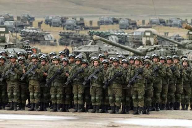 The Trumpet: Россия готовитсоздание  Азиатского военного союза
