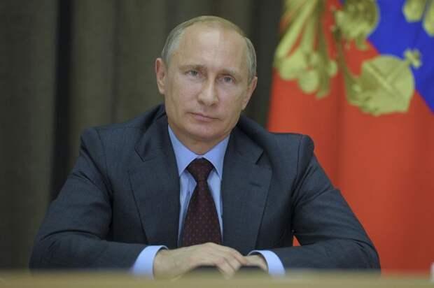 Путин: российский ОПК считается одним из признанных лидеров на мировом рынке вооружений