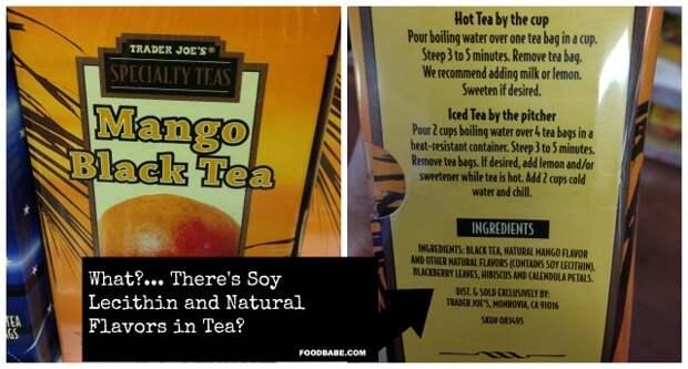 Чай — напиток здоровья или яд в красивой упаковке?