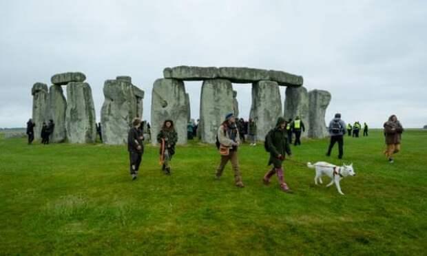 Стоунхенджу и Тауэру грозит лишение статуса объектов всемирного наследия