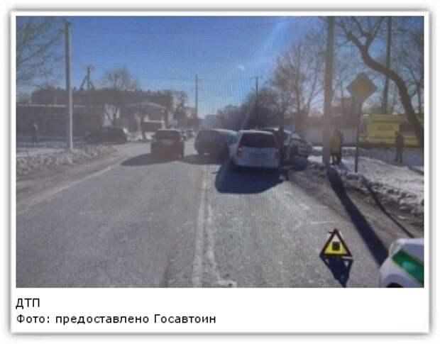 Фото: предоставлено Госавтоинспекцией Уссурийска