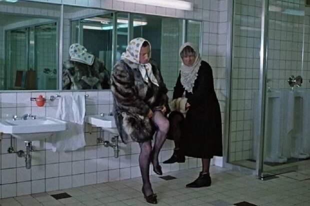 Трансгендерам в Японии запретили пользоваться женскими туалетами