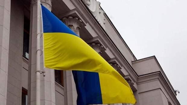 На Украине высмеяли требование Кулебы обменять Крым на «Северный поток-2»