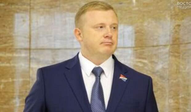 «Направьте вертолёты»: Скандального депутата Андрея Ищенко задержали вПриморье