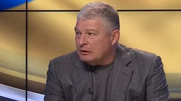 Экс-депутат Рады Червоненко: власти Украины боятся «возвращения» Крыма