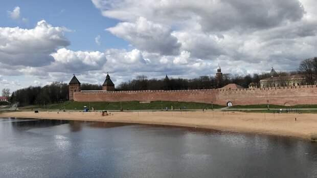 Великий Новгород готовится к празднованию 800-летия Александра Невского