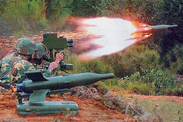 «РГ»: во Вьетнаме сумели лихо модернизировать советские «Малютки»