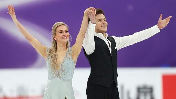 Кацалапов: «Цели на Олимпийские игры самые высокие»