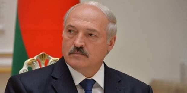Лукашенко рассказал, как братская Украина воюет за независимость