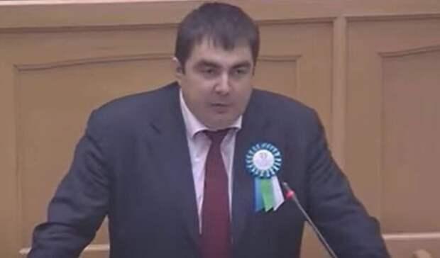 Экс-сенатор Самойлов снова избежал уголовной ответственности