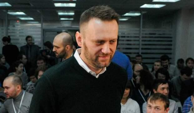 Ассоциация заслуженных врачей ответила на обвинения Навального