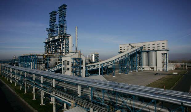 14% добываемого ПНГ «Башнефть» использует вкачестве сырья для нефтехимии
