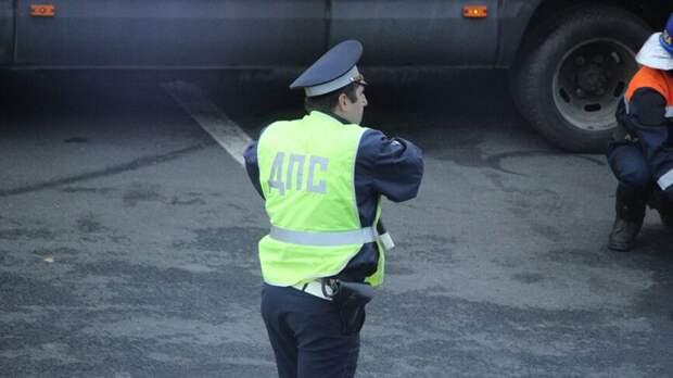 Пять человек погибли в ДТП с микроавтобусом на трассе в Татарстане