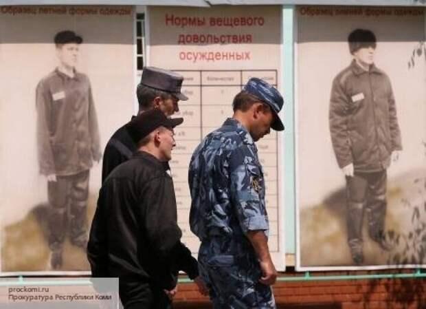 Бывшие заключенные с открытой формой туберкулеза гуляют по Одессе, угрожая людям заражением