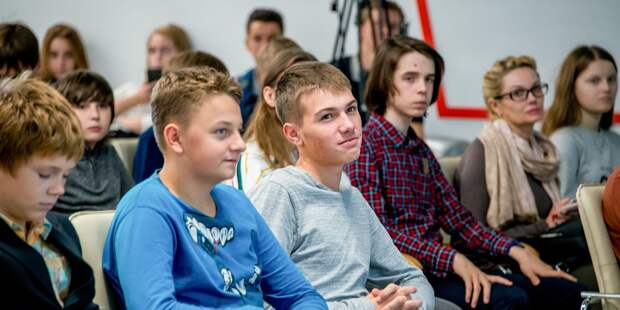 В МАДИ проведут школьникам мастер-класс по созданию схем для преобразования различной энергии