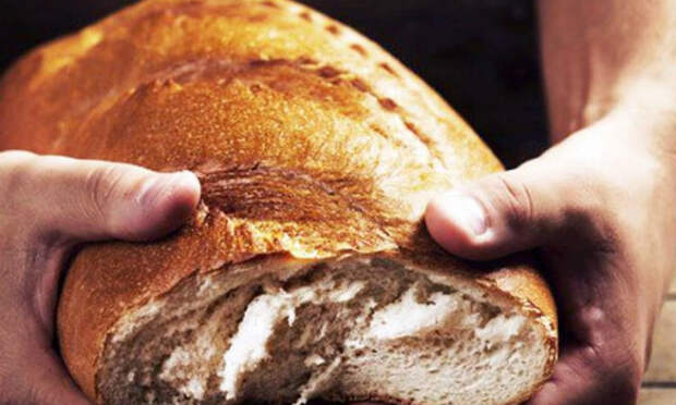 Какие продукты нельзя есть с хлебом