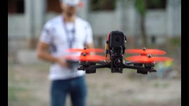 Нашествие дронов в IN.GAME. Командная гонка дронов. // Поддержать пилотов https://donate.stream/rdrl