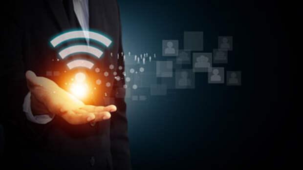 Киевлян призывают открыть доступ к WiFi для протестующих
