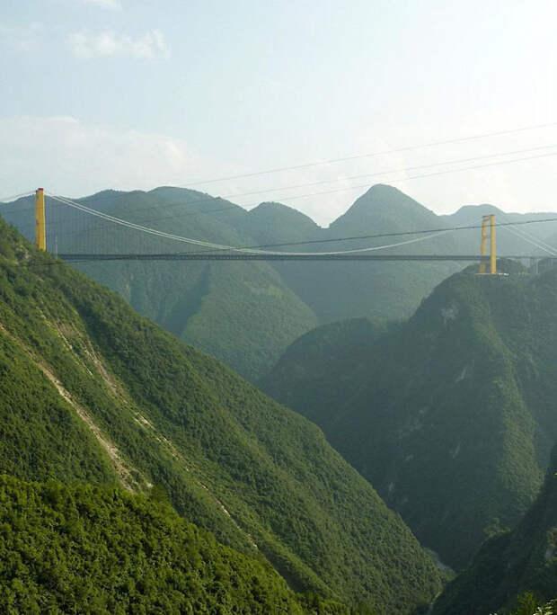 Самые уникальные мосты мира