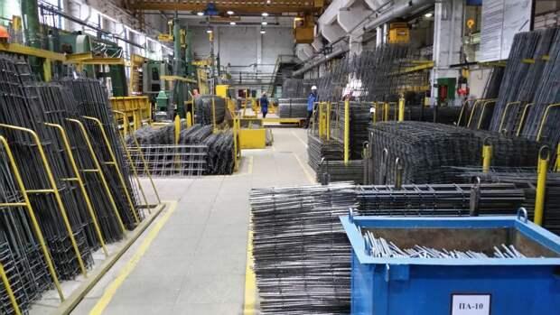 Рост цен на металл и другие стройматериалы не повлияет на госстройки, сообщил глава Минстроя