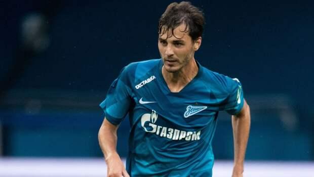 Ерохин: «Матч с «Локомотивом» поставил жирную точку в чемпионстве «Зенита»